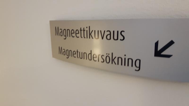 Magneettiin