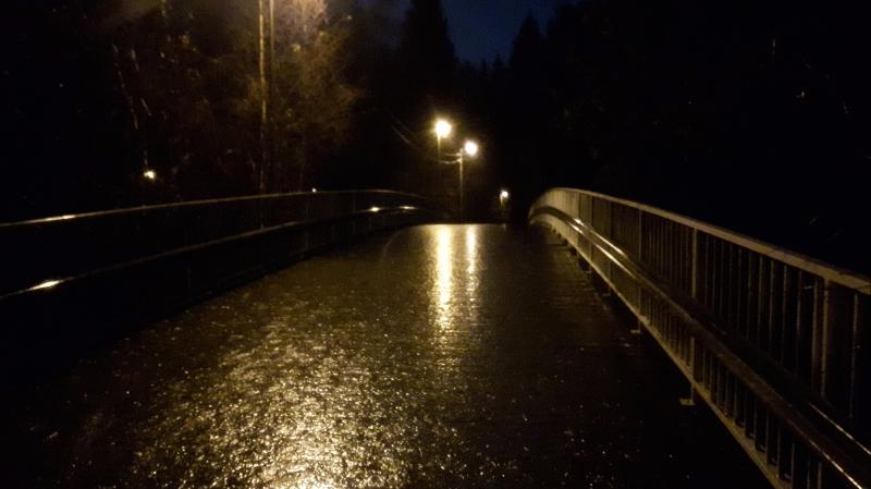 A Bridge Over Marrasputki